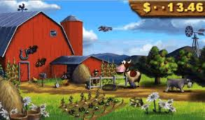 Andriod Games Room - cash cow free download for android android games room