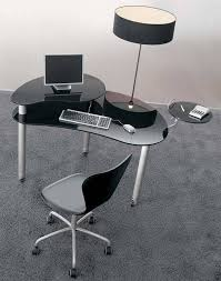 Stylish Computer Desk Stylish Computer Table Home Reviews