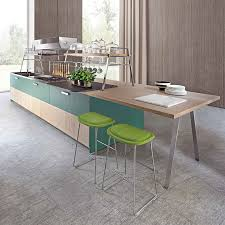 kitchen decor essentials to design an open kitchen ad india