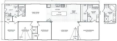 modular homes floor plans and prices manufactured homes floor plans prices 4 bedroom eagle mobile home