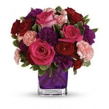 flower arrangement bejeweled beauty flower arrangement angel gardens florist