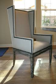 dining room chairs ebay restoration hardware dining chairs on casters leather look alike