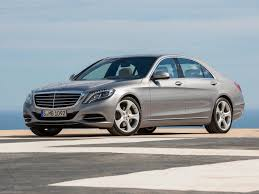 mercedes s 2014 mercedes s class 2014 picture 23 of 183