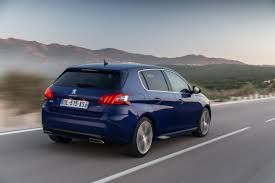 peugeot blue peugeot 308 gt u2013 with performance and style myautoworld com