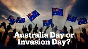 Indigenous Flags Of Australia Australia Day Or Invasion Day Youtube