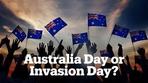 australia day or day