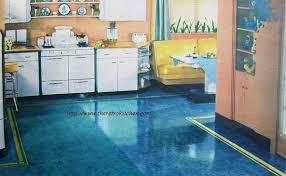 vintage kitchen floor mats retro kitchen vinyl flooring 37 best