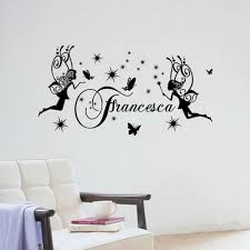 u0026 cartoon angel star butterfly wall stickers kids room bedroom