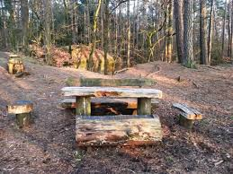 table in the wilderness can god provide a table in the wilderness a wilderness voice