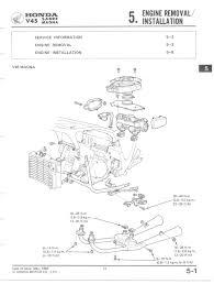 Honda Magna Wiring Mercury Outboard Motor Wire Diagram