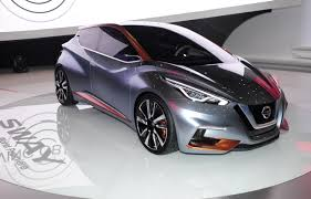 nissan cars 2017 next generation nissan micra seems to be launched in 2017