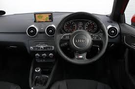 audi a1 s line tfsi audi a1 1 2 tfsi s line review autocar