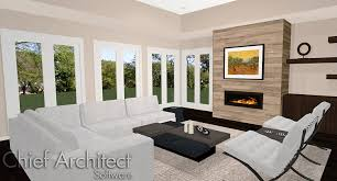 amazon com chief architect home designer interiors 2018 dvd