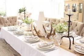 dining table decoration dinner table decoration ideas mesirci