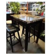 bar table set ebay