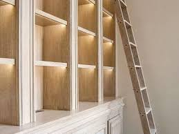 30 ladder bookcase oak leaning ladder shelf in oak wood futon