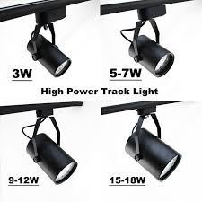 aliexpress buy led spotlight 3w 5w 7w 9w 12w 15w 18w track