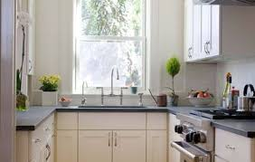 Kitchen Interior Designs For Small Spaces Tiny Kitchen Islands Take The Floor