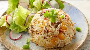 comidas para thanksgiving 10 deliciosas recetas con arroz que rica vida