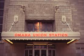 Omaha Outdoor Wedding Venues by Durham Museum Omaha Wedding Venue Real Omaha Wedding