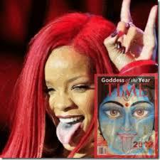 oprah winfrey illuminati rihanna satanic illuminati blood lapping tongue of goddess kali