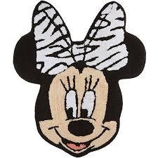 Disney Bath Rug Disney Diva Minnie Mouse Bath Rug Kids Whs
