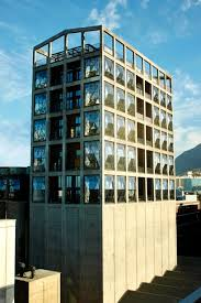 the silo hotel in cape town by thomas heatherwick