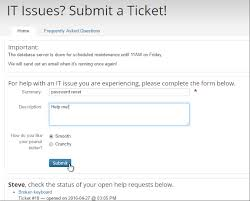 help desk ticket form top 10 ways a help desk can help you spiceworks