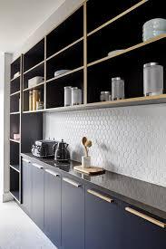 cacher une cuisine ouverte the block apartment challenge 4 interiors exteriors