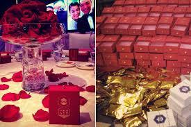 wedding gift hong kong myolie wu wedding gift cha teas realwedding
