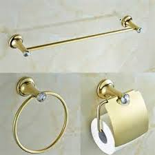 ware accessories gold plated bathroom accessories royal bathroom