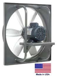 high cfm industrial fans exhaust fan industrial direct drive 48 10 hp 230 460v