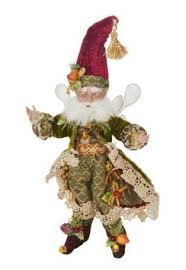 52 best mark roberts elves and fairies images on pinterest