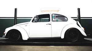 volkswagen beetle images volkswagen beetle this bonkers vw beetle has subaru sti power and it u0027s for sale