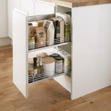 Wickes Bookcase Wickes Pull Out Storage Unit 150mm Storage And Kitchens