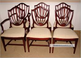 Used Ethan Allen Bedroom Furniture by Ethan Allen Dining Chairs U2013 Helpformycredit Com