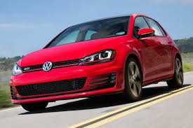 white volkswagen gti 2016 2016 volkswagen golf gti pricing for sale edmunds