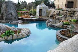 cool backyard pool ideas u2014 indoor outdoor homes top backyard