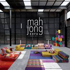 Roche Bobois Mah Jong Sofa Mah Jong Sofa Archives Coquivera