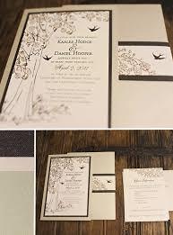 Rustic Invitations Rustic Elegant Wedding Invitations Elite Wedding Looks