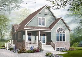 craftsman home plan 3 bedrms 2 baths 1343 sq ft 126 1100