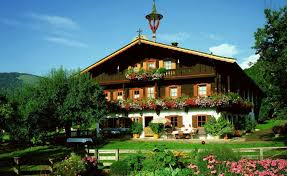 Southwest Style Home Plans Austrian Style House Plans Mountains U0027 Beauty