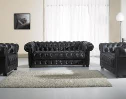 Black Leather Sofa Bed Furniture Stunning Black Leather Furniture Cozy Black Leather