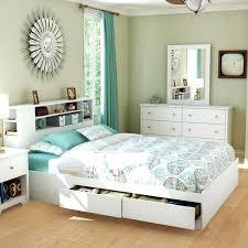 queen beds grain wood furniture loft solid wood queen size panel
