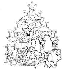 disney christmas coloring pages printable free christmas