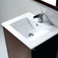 Diy Vanity Top Vanity Top For Bathroom Diy Wood Bathroom Vanity Top Centom