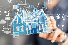 Smart Home Technology At A Tipping Point In The UK Information Age - How to design a smart home
