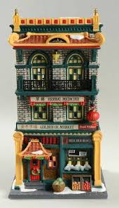 department 56 in the city at replacements ltd page 5