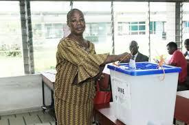 ouverture des bureaux de vote sénatoriales 2018 ouverture des bureaux de vote dans le calme
