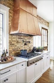 kitchen stainless steel kitchen hood range hood for gas stove